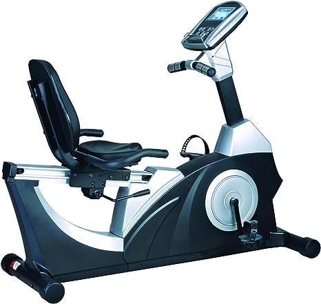 Grupo Contact Bicicleta reclinada Profesional: Amazon.es: Deportes ...