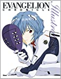 Evangelion : Evangelion Chronicle : Illustrations
