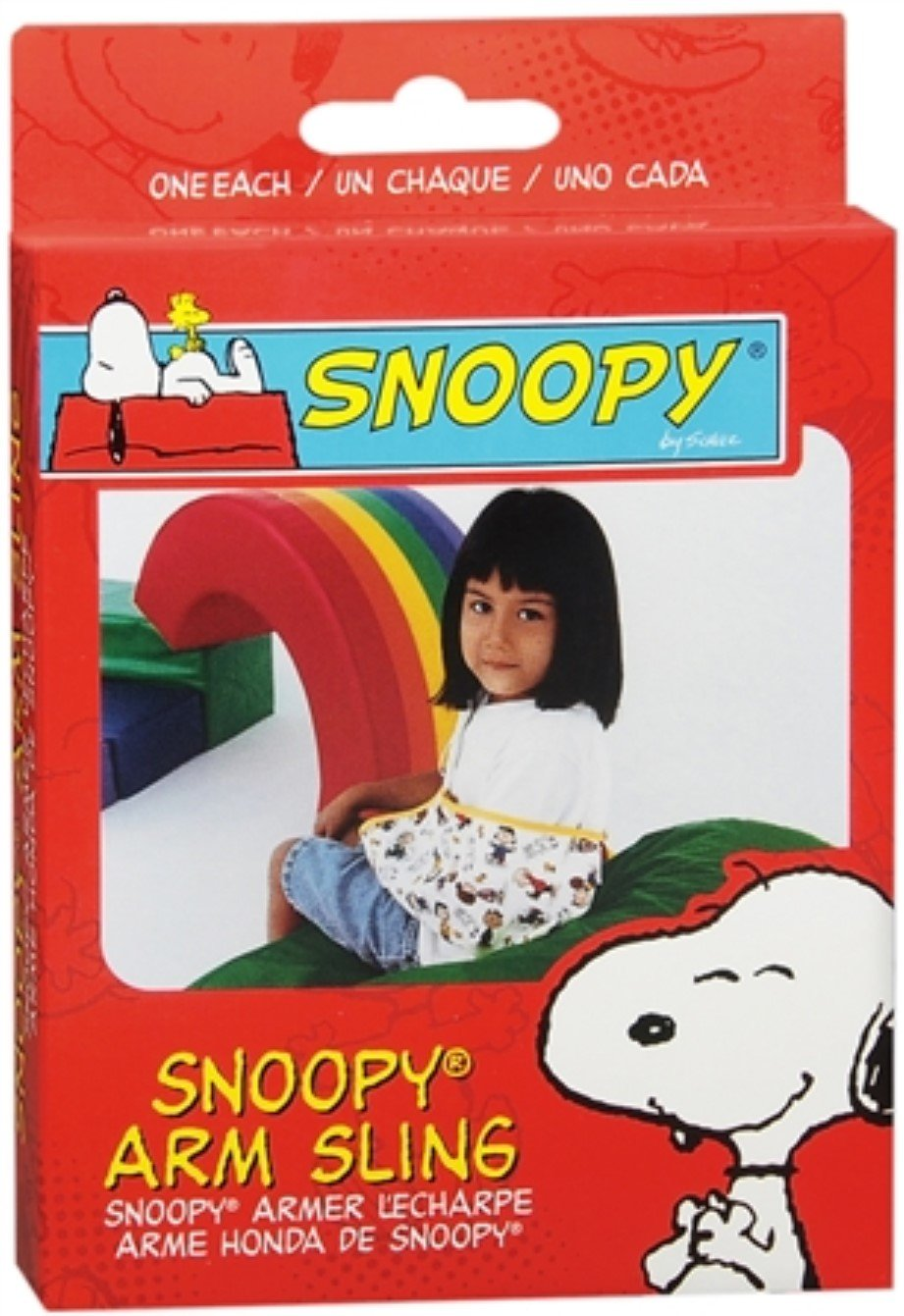 Snoopy Arm Sling SM 1 Each (Pack of 11)