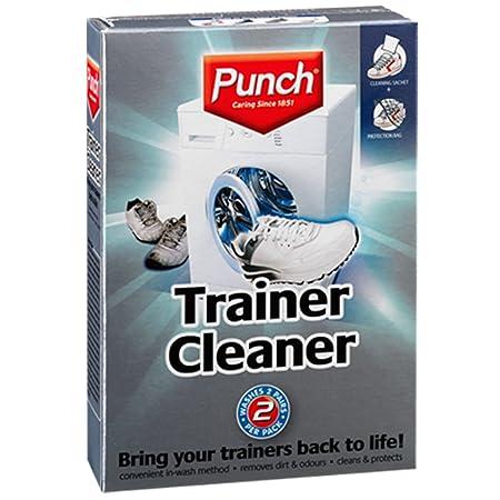 Punch instructores lavadora limpiador producto de limpieza Kit de ...