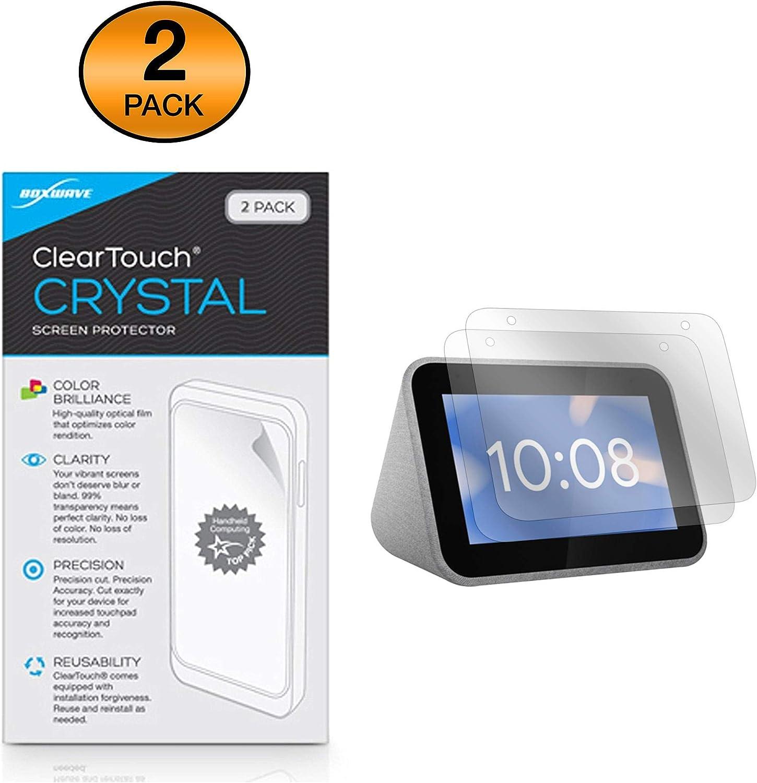 4 . ساعة لينوفو الذكية_Lenovo Smart Clock