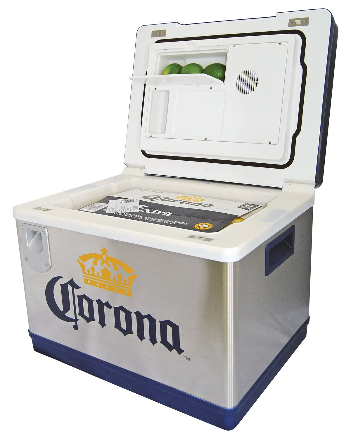 Corona Cruiser CORC-24 Thermoelectric Cooler by Koolatron