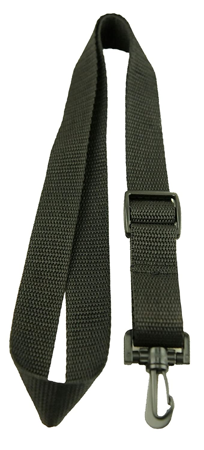 Perris Leathers SP1-6633 Poly Pro Saxophone Strap with Plastic Swivel Hook Perris Leathers LTD