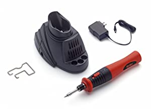 Weller BL60MP Cordless Soldering Iron with Rechargeable Lithium-Ion Battery