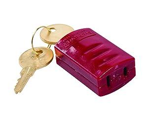 Brady Stopower Plug Lockout