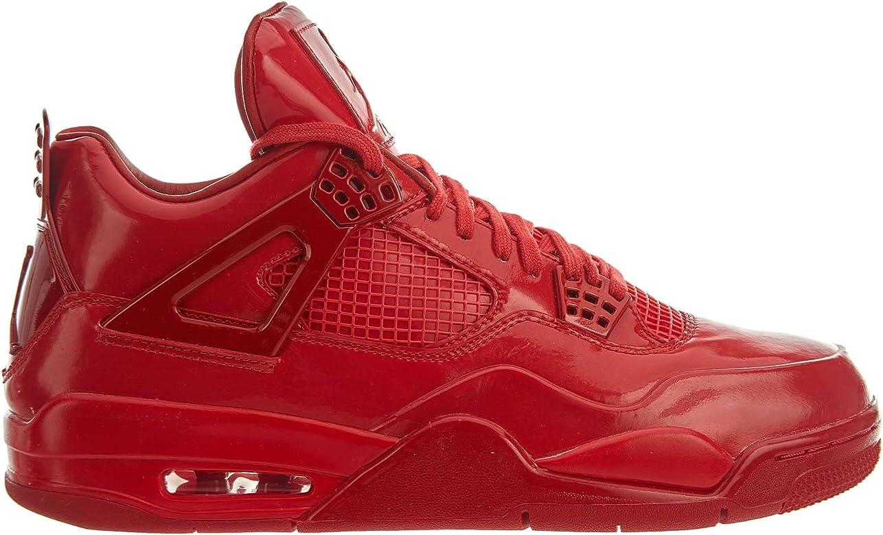 newest c4b99 b9c86 Amazon.com | Air Jordan 4 11Lab4