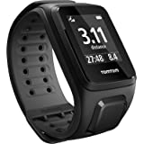 TomTom Runner 2 - Montre GPS - Bracelet Large Noir / Anthracite (ref 1RE0.001.04)