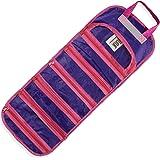 Toy Storage Organizer Compatible with Twisty Petz Unicorn Twisty Pets Fuzzy Babies Bracelets EASYVIEW (Purple)