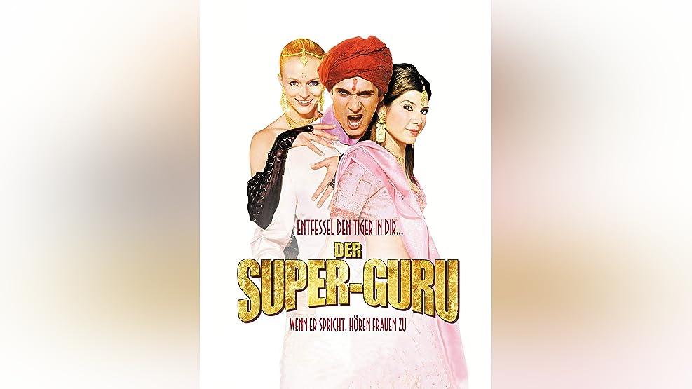 Der Super-Guru [dt./OV]