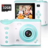 KIDWILL Kids Camera