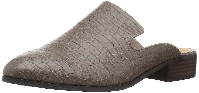 Bella Vita Women's Briar Ii Flat B06ZZ458S5 8.5 2W US|Stone Croco
