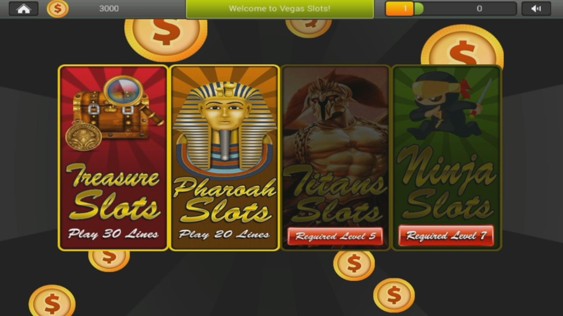 Tesoro Paradise Island Slots of Fun gratis - Viaje al Casino ...