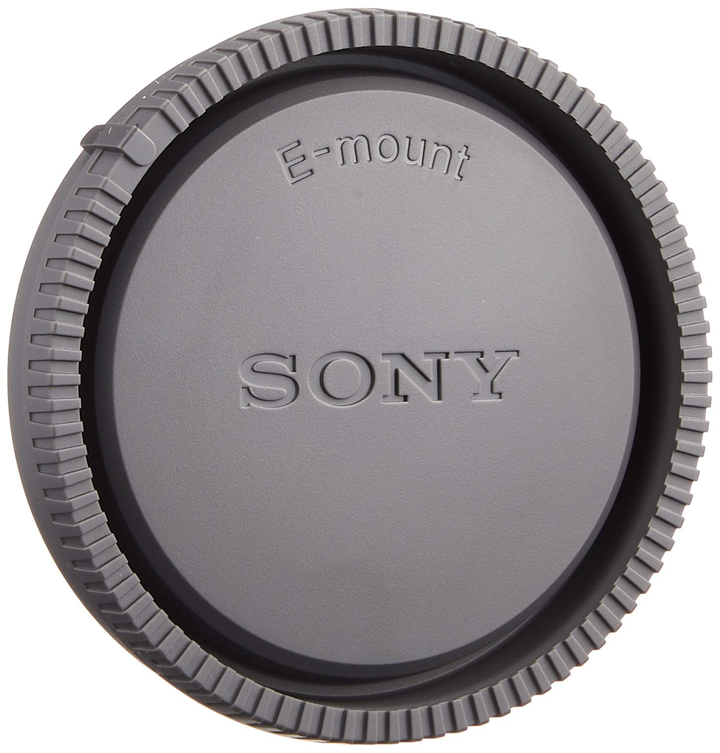 Sony ALC-R1EM Rear Lens Cap for E Mount Lenses, Black