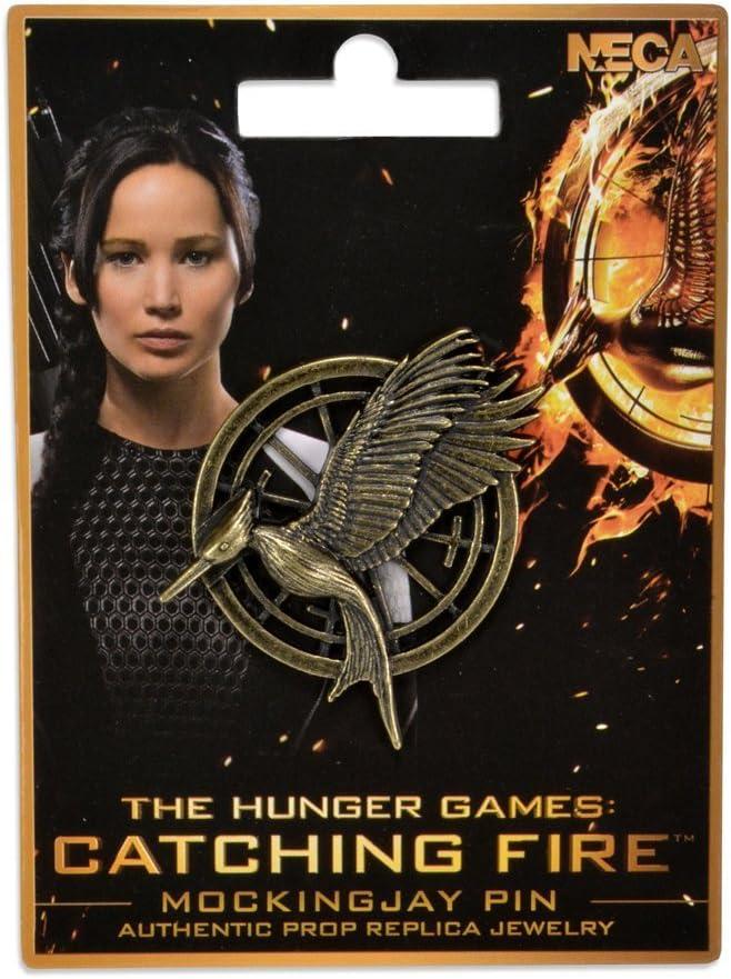 The Hunger Games: Catching Fire Los Juegos Del Hambre - Juguete (Cid Toys PE25004NECAHUN) [versión inglesa]