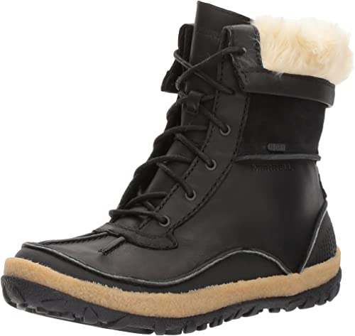 new products many fashionable sleek Amazon.com | Merrell Women's Tremblant Mid Polar Waterproof Snow ...