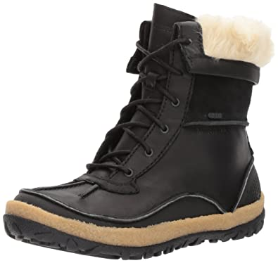 Womens Tremblant Mid Polar Waterproof High Boots Merrell Buy Cheap Looking For Enjoy Free Shipping Looking For 6npfXL