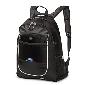 2cb0919b6a2 The Ford Merchandise Store Ford Performance 1416613-00 Ogio Black Carbon  Backpack