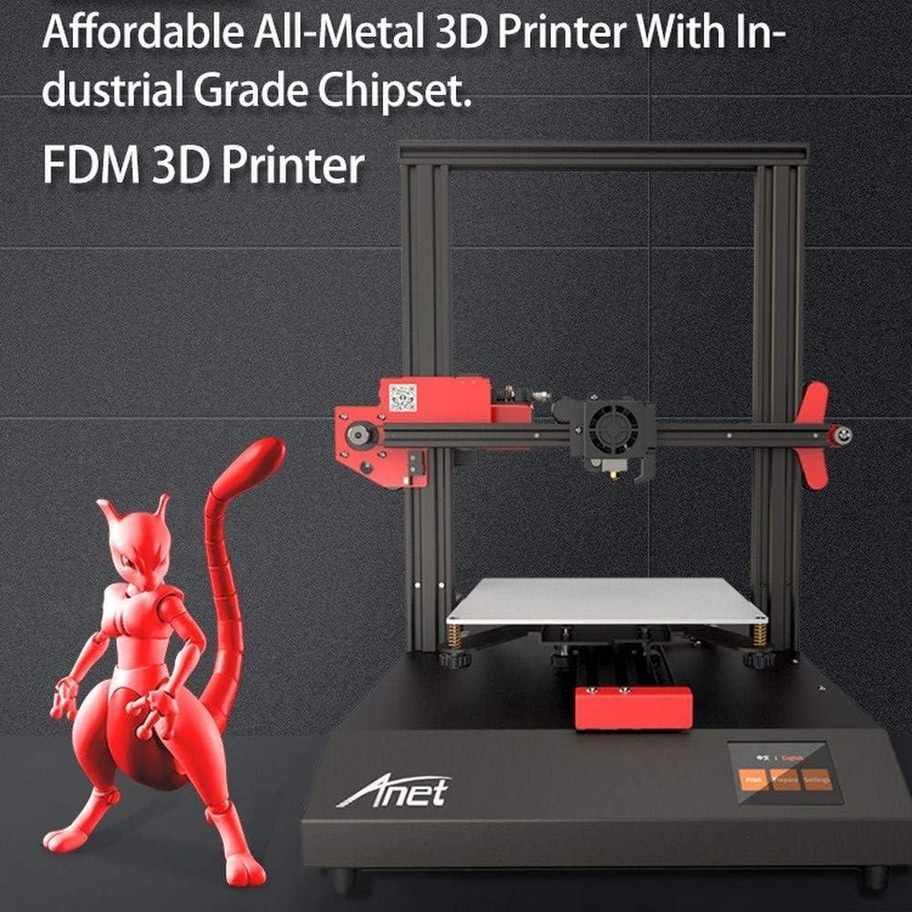 Anet ET4 - Marco de perfil de aluminio para impresora 3D (220 x ...