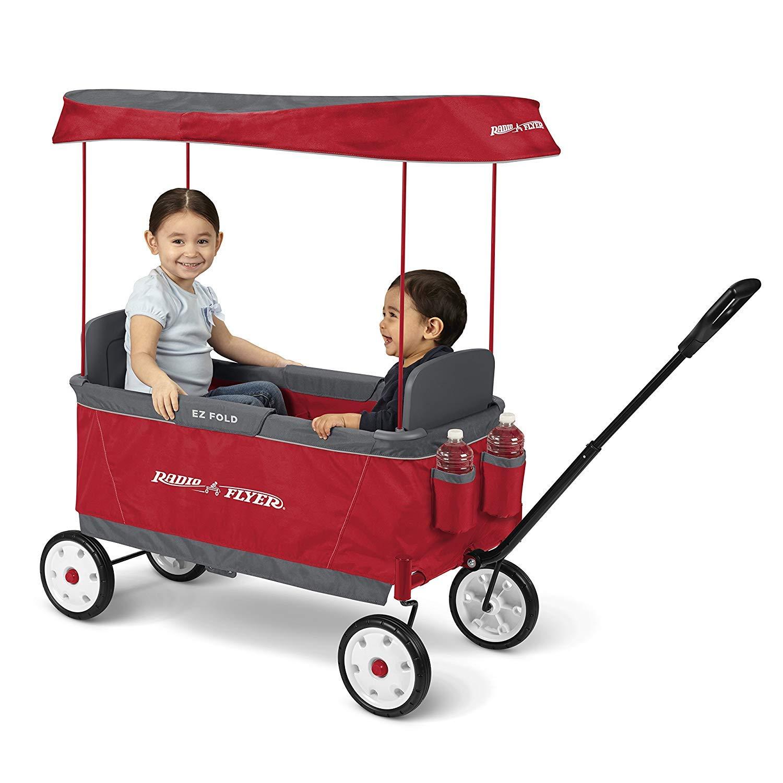 Amazon.com: BEATPRICE Carritos para Bebes Carretilla Niños ...