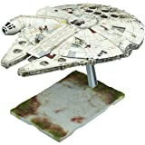 Bandai Star Wars 1/144 Millenium Falcon Model Kit