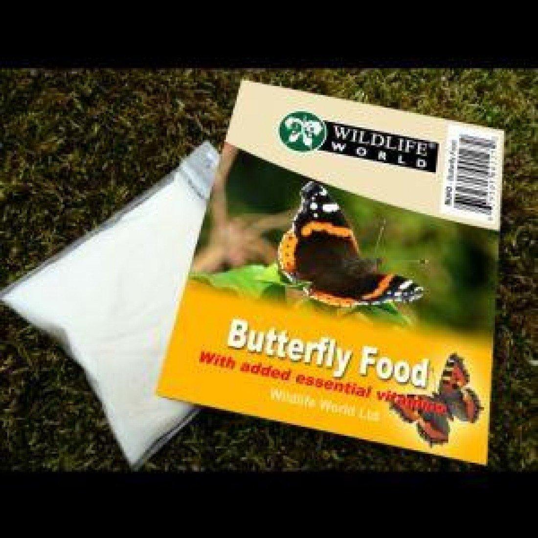 Butterfly food Wildlife World GF5870