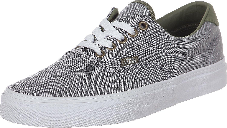 771e992a94 Vans Unisex Era 59 Chambray Dots Sneakers (10.5 B(M) US Women   9 D(M) US  Men