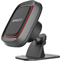APPS2Car Dashboard Universal Magnetic Car Phone Mount Holder