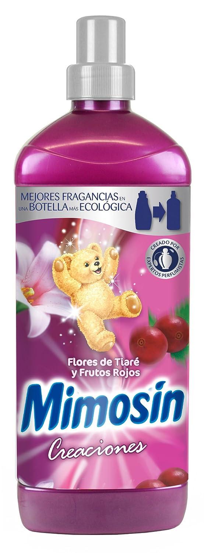 Mimos N Creaciones Flores De Tiar Frutos Rojos Suavizante  ~ Suavizante De Ropa Que Mejor Huele