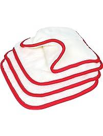 Griot's Garage 55525 PFM Wax Removal Towels (Set of 4)