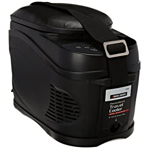 Black & Decker Travel Cooler