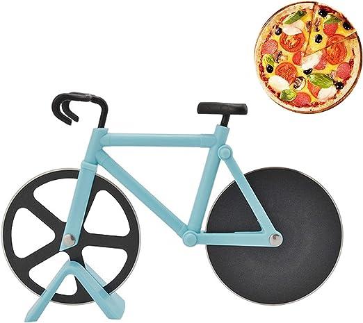 Compra Bicicleta Cortador de Pizza, Rueda de Corte de Acero ...