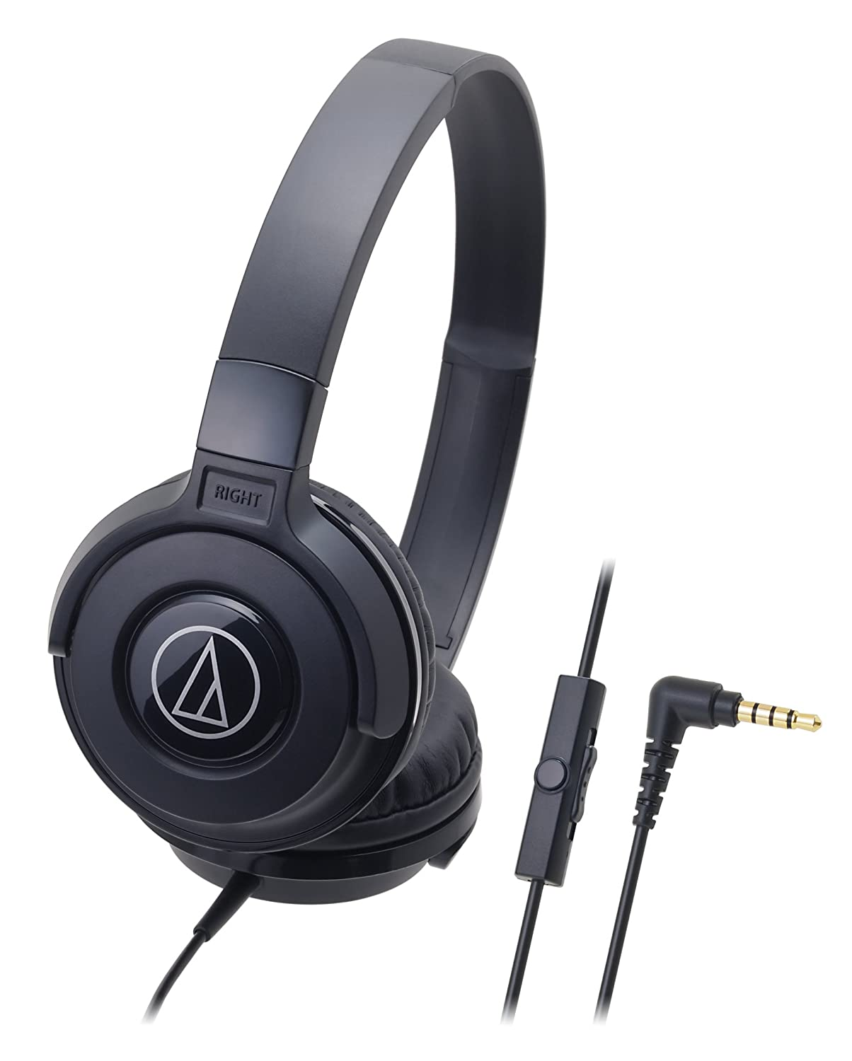 Image result for Audio Technica ATH-S100iS