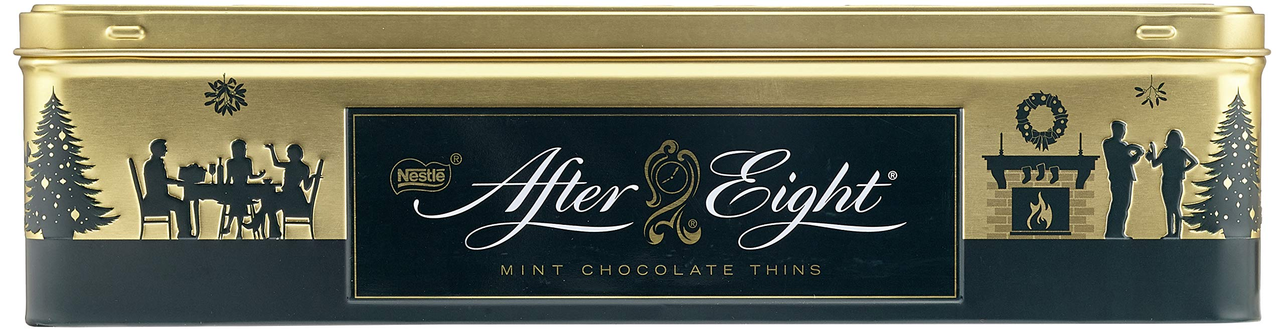 Nestle After Eight Mints Tin 400g
