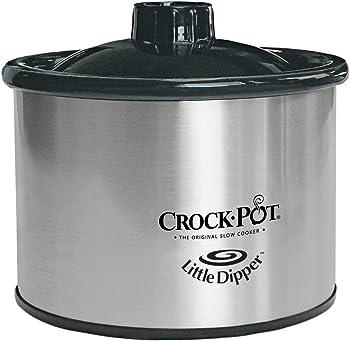 Crock-Pot 16-Ounce Little Dipper Food Warmer