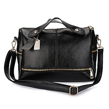 d3304a7a8d39 Amazon.com  Simple art fan package mini shoulder bag European and ...