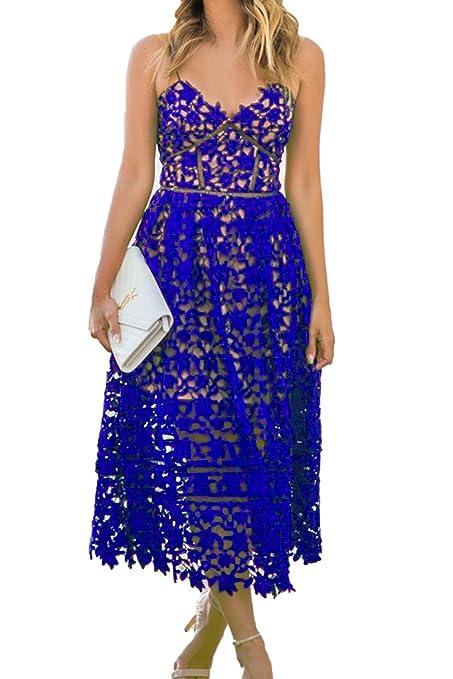The 8 best blue cocktail dresses under 100