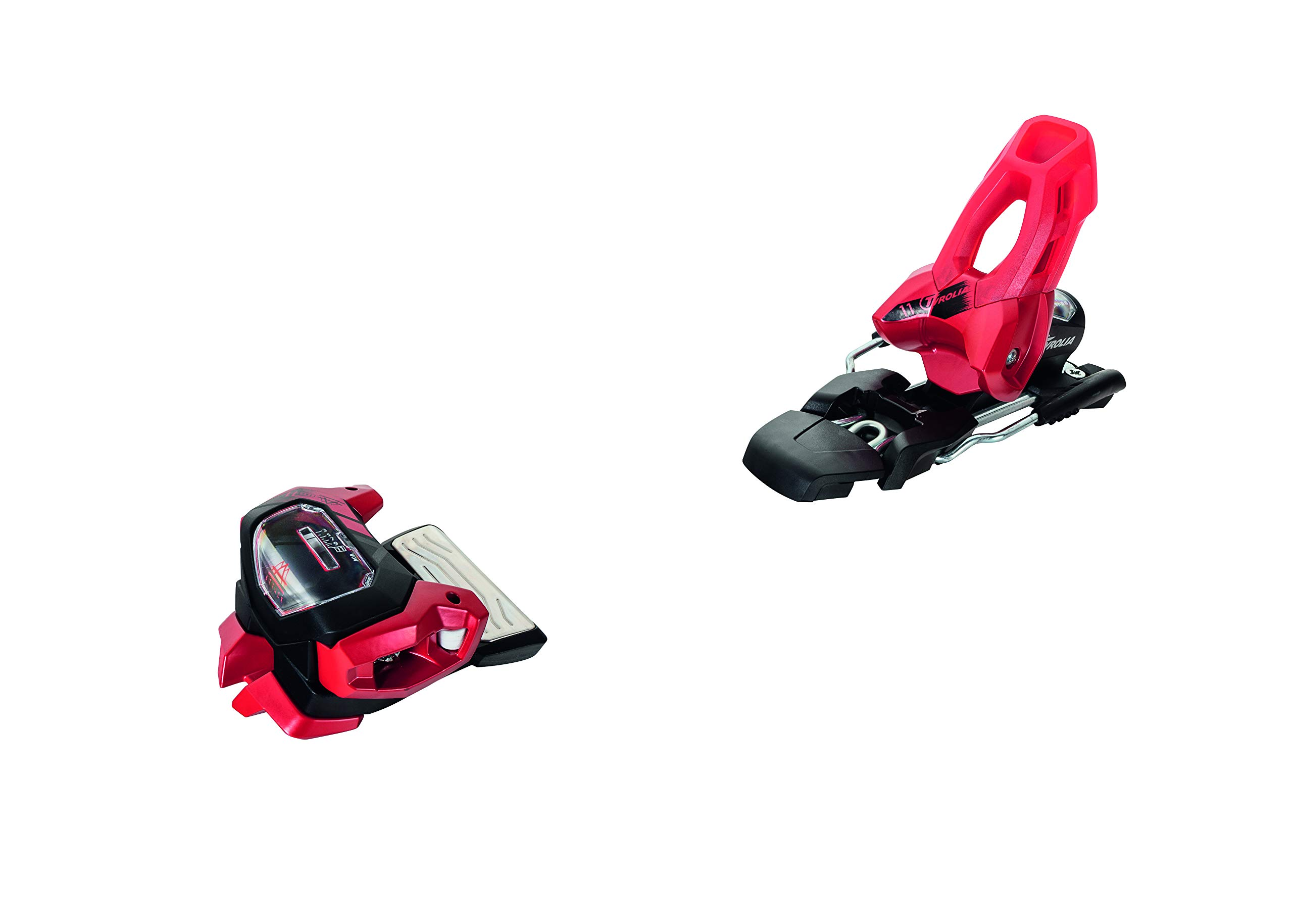 Tyrolia Attack2 11 GW Ski Bindings 2018 100/Red