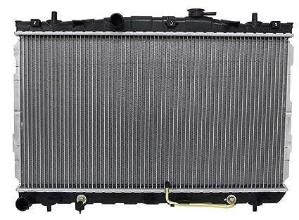 xd ixion grill hyundai radiator elantra auto korean imports