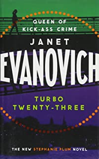 Turbo Twenty Three (The Stephanie Plum novels)