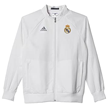 Niños Club Anthem Adidas Futbol Real Chaqueta Unisex Ki Madrid De TgqRw 21c0b9ea5ff51