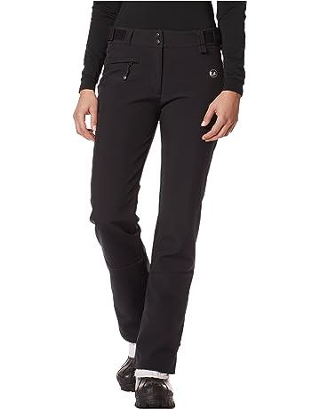 df1ddef60c7 Ultrasport Advanced Pantalones softshell para mujer Tilda
