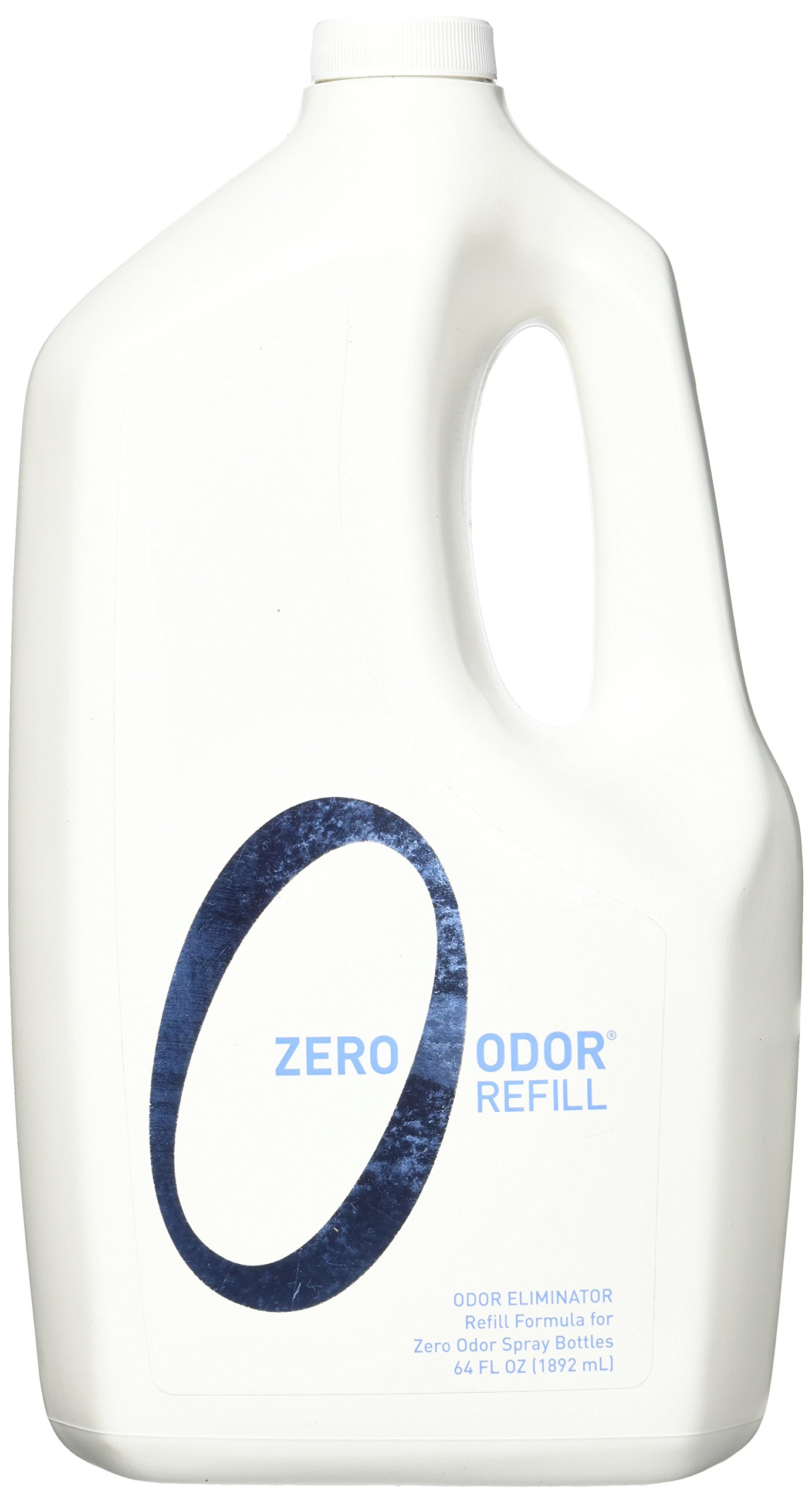Zero Odor General Household Odor Eliminator Refill Pack, 64-Ounce by Zero Odor