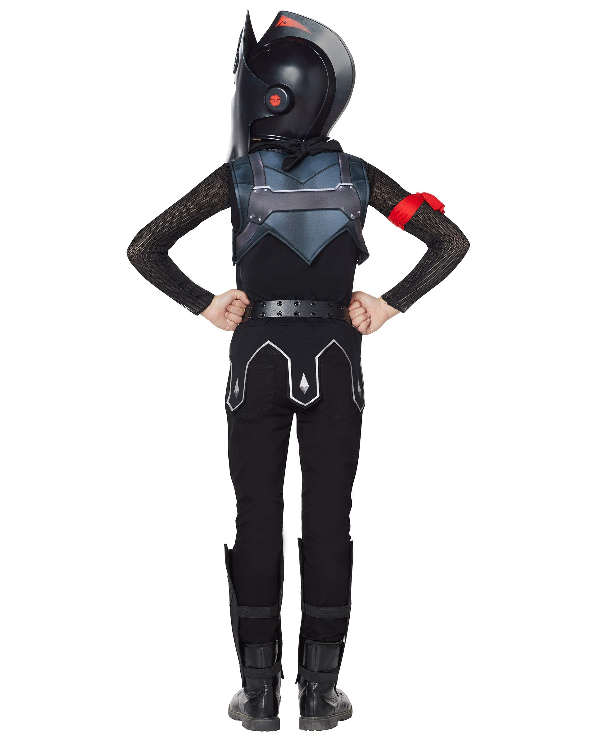 Spirit Halloween Kids Fortnite Black Knight Costume Harold