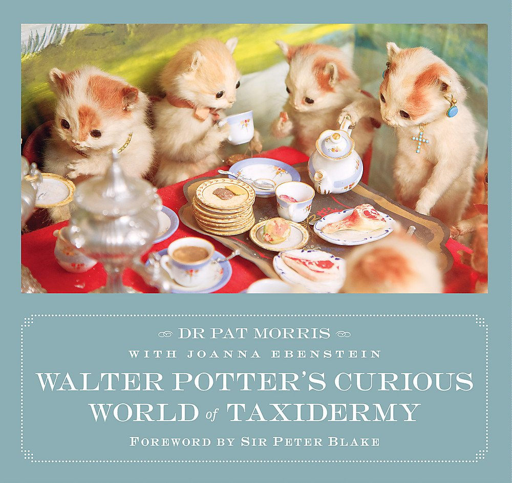 Walter Potter's Curious World of Taxidermy: Foreword by Sir Peter Blake ebook