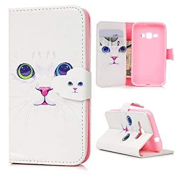 coque samsung j1 2016 chat