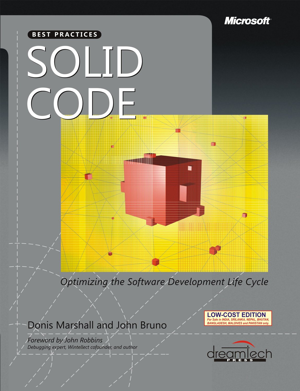 Solid Code Best Practices: Optimizing the Software Development Life Cycle pdf epub
