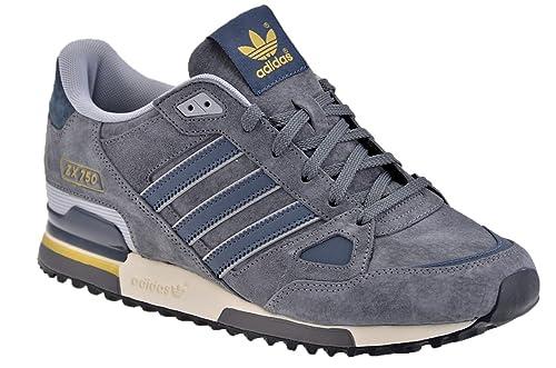 ADIDAS Adidas zx750 zapatillas moda hombre: ADIDAS: Amazon.es: Zapatos y complementos