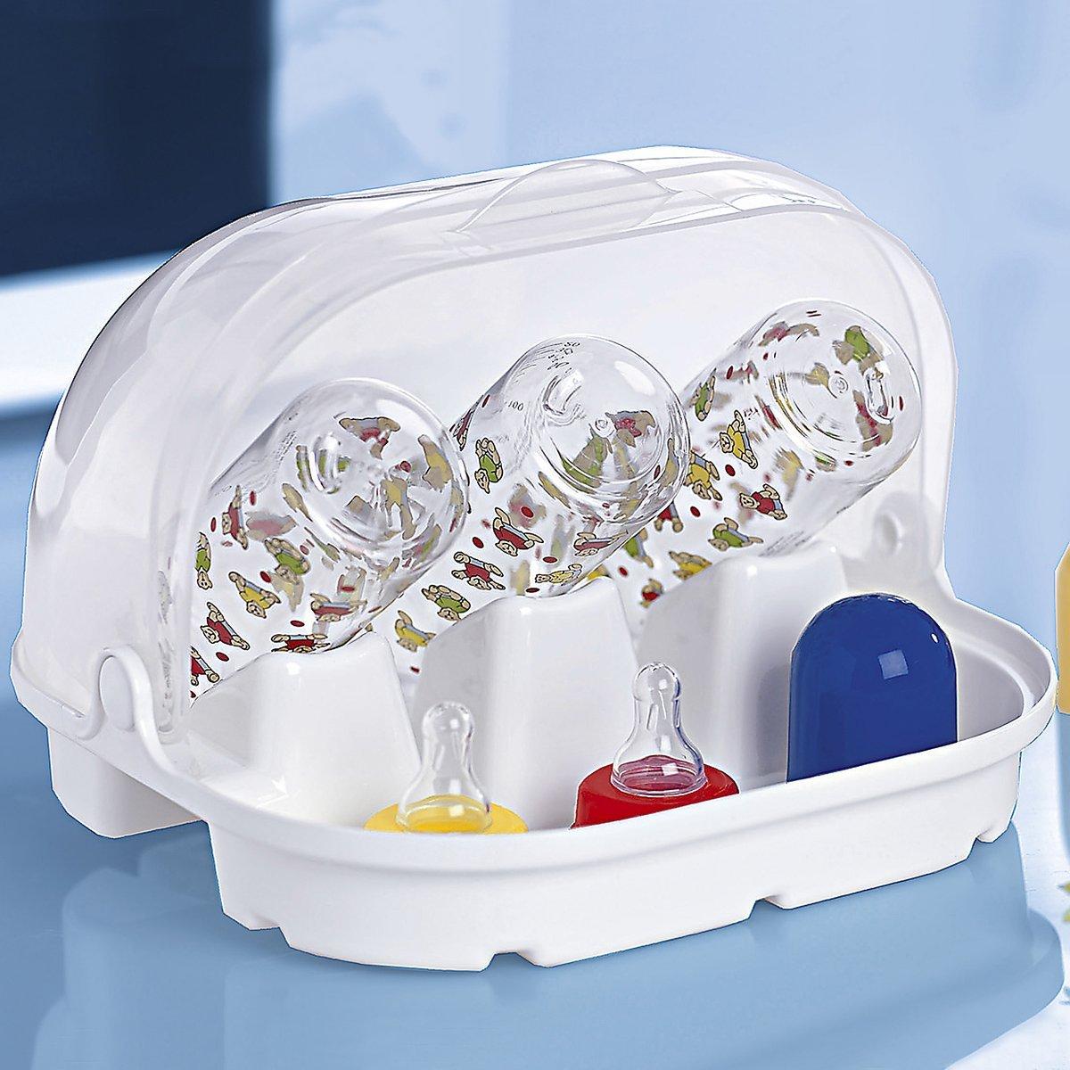 Mikrowellen-Sterilisator BABY-WALZ