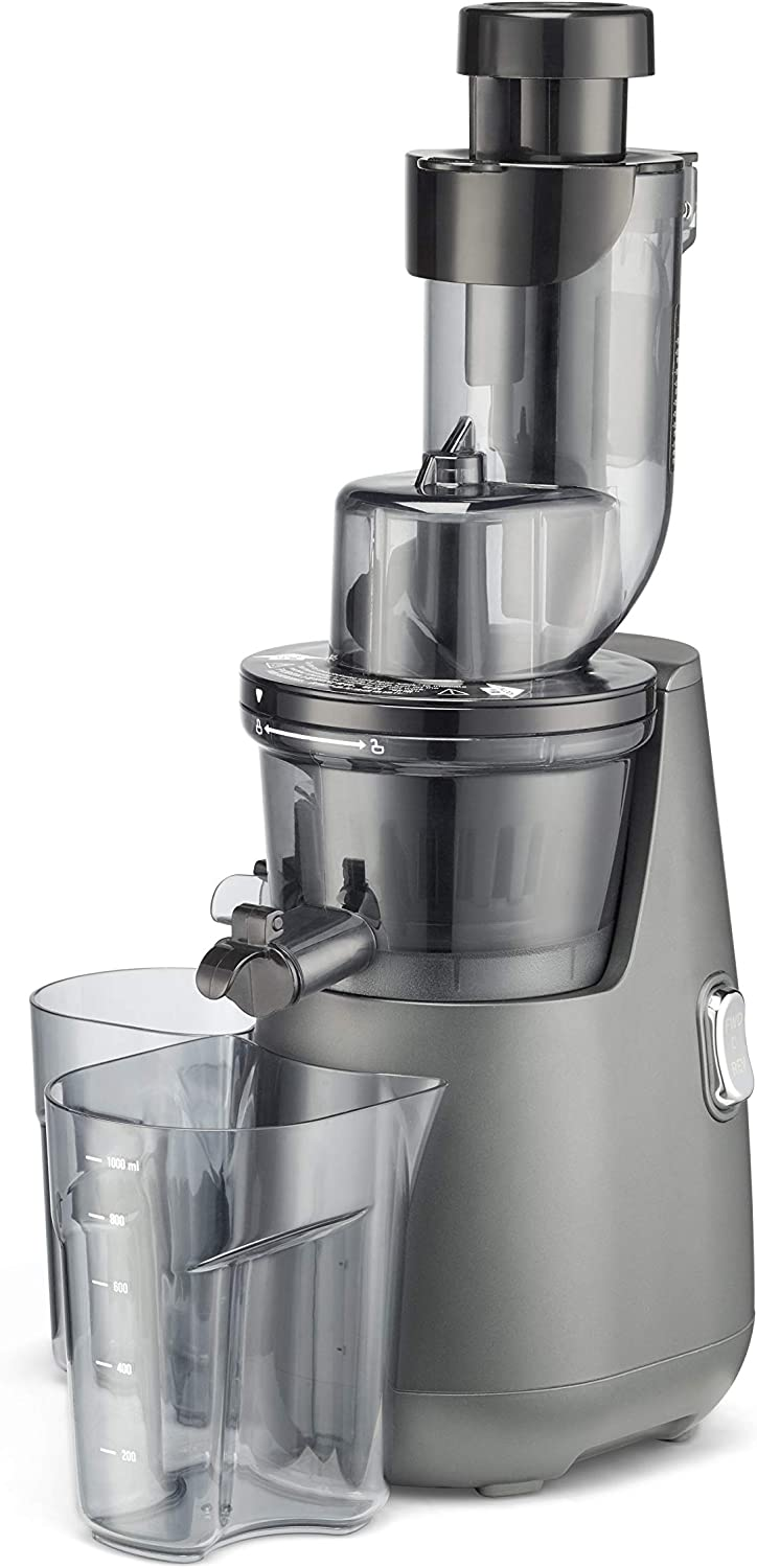 Cuisinart CSJ-300 Easy Clean Slow Juicer, 10.24