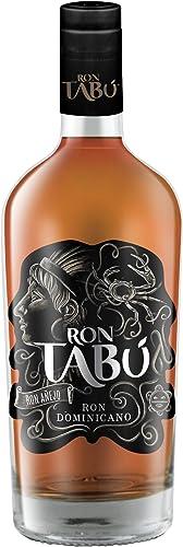 Tabú Ron añejo dominicano (formula mejorada) - 700 ml ...